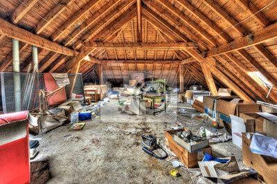 Limpeza recolha móveis arrumos recheio, sótão , Garagem , lixo casa Paranhos - imagem 1