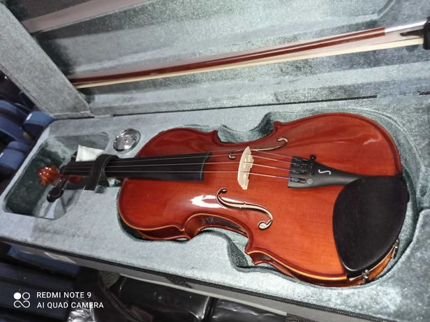 Violino Stentor Conservatoire 4/4