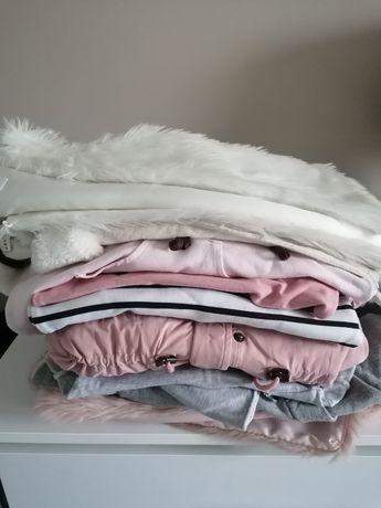 Ubrania rozmiar 98