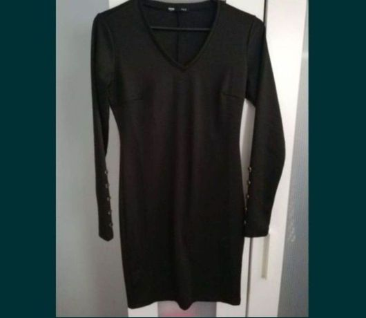 Sukienka Sinsay rozm s 36 cena 12 zł sprzedam