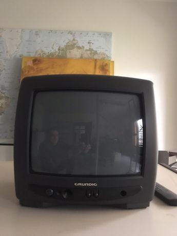 Televisão Grundig