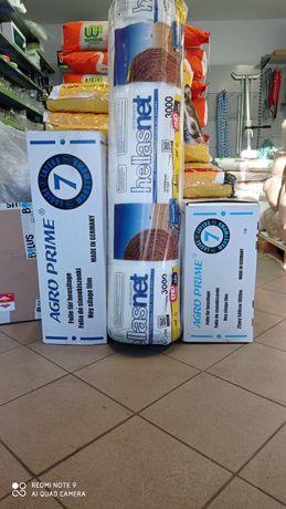 Folia do sianokiszonki do bel AGROPRIME 500, 750 7 warstw
