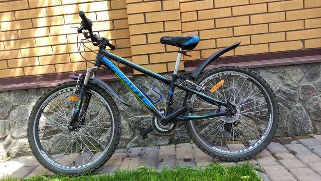 Продам велосипед AVANTI 24' в отличном состоянии