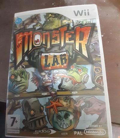 Wii varios jogos