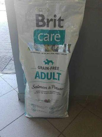Karma dla psa BRIT Care Salomon & Potato 8,5 kg