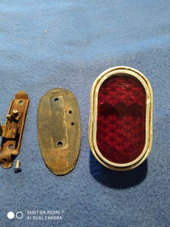 Simson s r2 lampa tylna orginalna