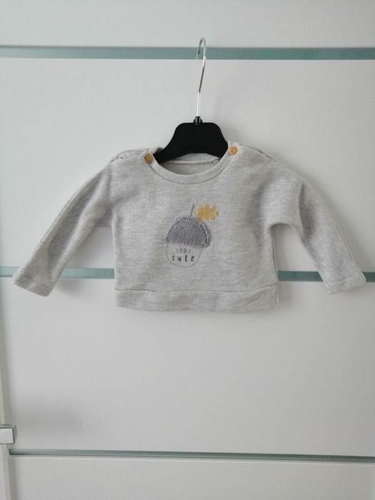 Szary sweterek 56 Smolec - image 1