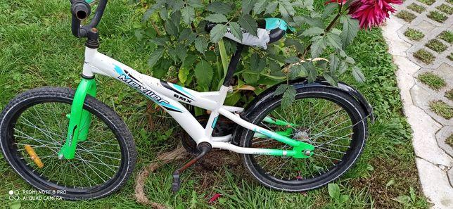 Sprzedam rower filmy BMX. Mexlle