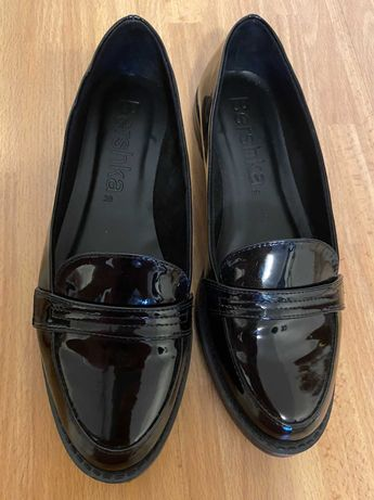 Женские туфли 38.5