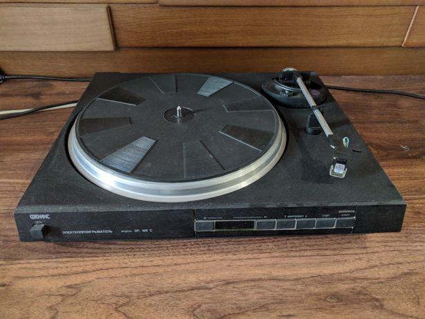 Проигрыватель виниловых пластинок Феникс ЭП 109