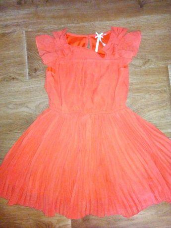 Нарядное платье от NEXT