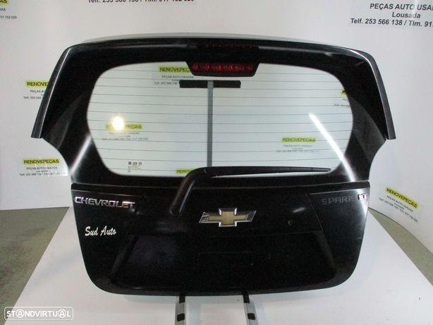 Tampa Da Mala Chevrolet Spark (M300)