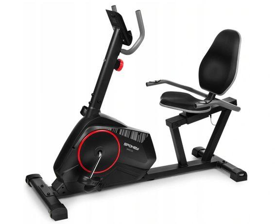 Rower treningowy magnetyczny poziomy Spokey SPECUS