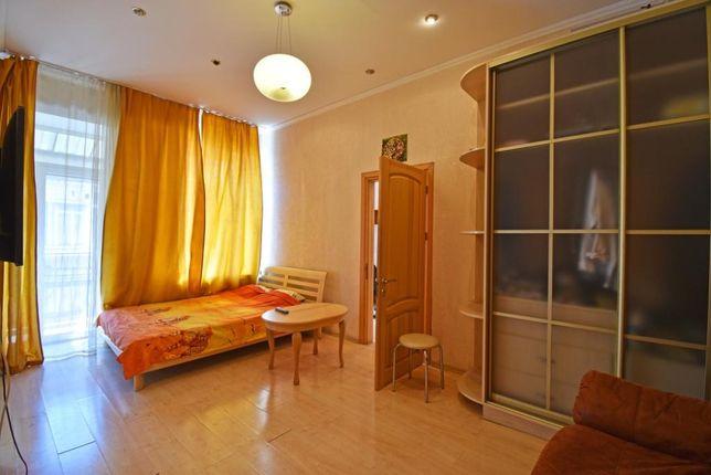 2-х ком. квартира, Центр, близость парка Шевченко47 тыс. у.е 4 тв