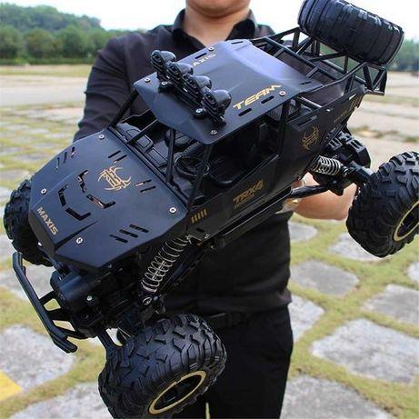 Rock Crawler, машинка на радиоуправлении, вездеход, 2000 мАч, ОРИГИНАЛ