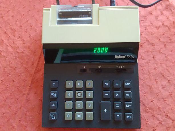 Máquina de calcular (secretária)