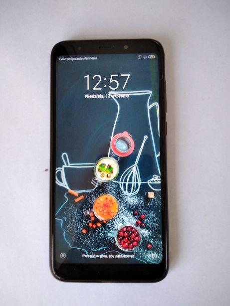 Xiaomi Redmi 5 Plus -> 4/64 GB