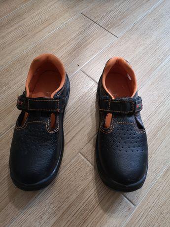 Sandały robocze rozmiar 39