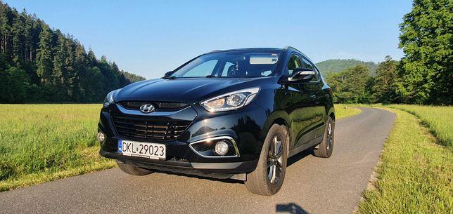 Hyundai Ix35 CDRi