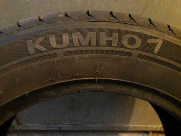 Sprzedam opony letnie Kumho 195/60/R16C