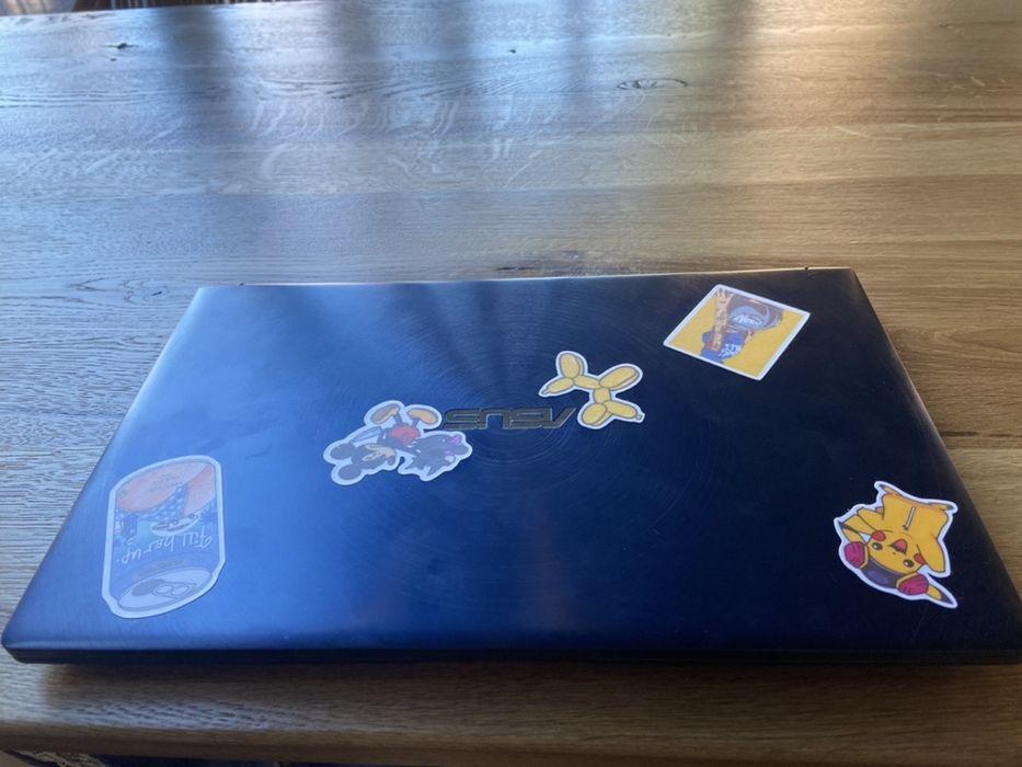 Ноутбук asus zenbook Киев - изображение 1