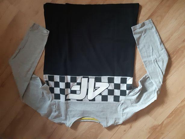 Bluza firmy 4f roz z metki  164. Cena 25zl