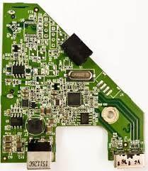 Controller Board Disco Externo Western Digital My Book 3TB 4TB 5TB 6T