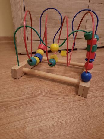 Mula Ikea zabawka