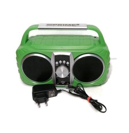 Radio/ Głośnik PRIME 3 + ładowarka