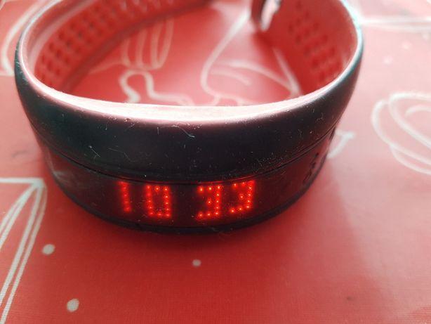 MIO FUSE - Relógio / Pulseira Fitness c/ sensor batimento cardiáco