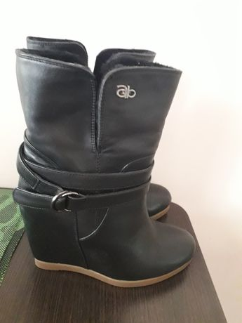 Сапоги ботинки обувь