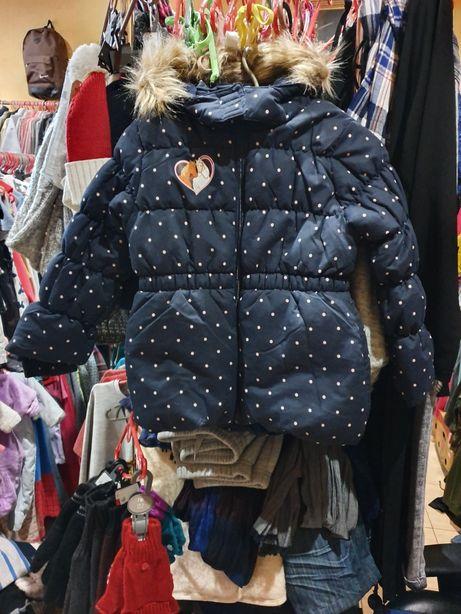Дитяча курточка діснеївська
