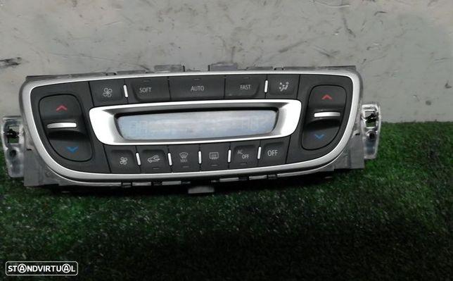 Climatronic Sofagem / Comando Chaufagem Renault Grand Scénic Iii (Jz0