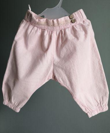 Spodnie Newbie roz 68