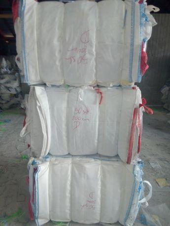 Worki Big Bag ! ZAOPATRZENIE ROLNICTWA ! 500 kg 750 kg 1000 kg hurt