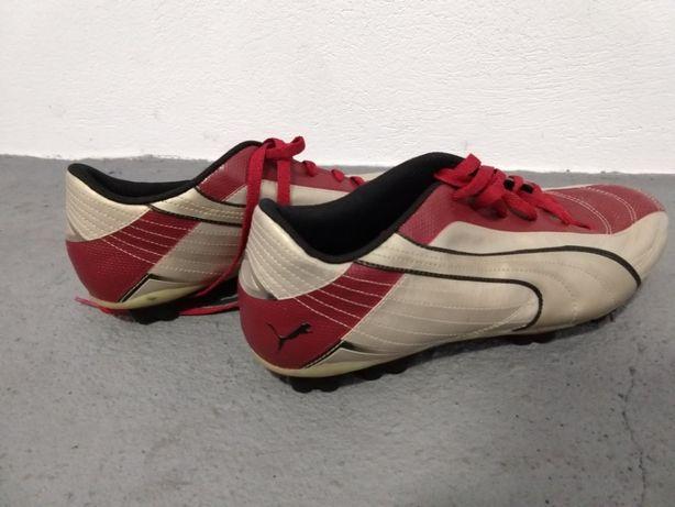 Buty piłkarskie Puma rozm. 46