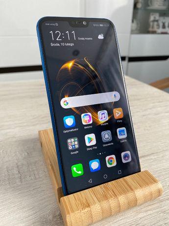 Telefon Huawei P20 Lite niebieski