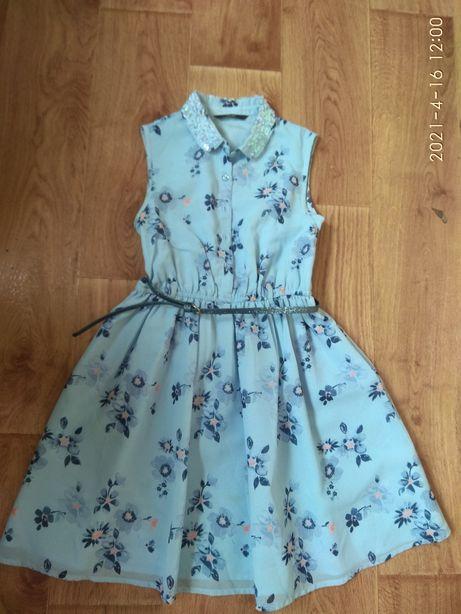 Платье сарафан George 10_11 лет