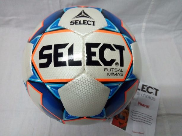 Мяч футзальный select Mimas.