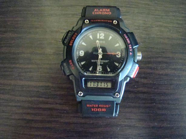 Zegarek CASIO AQ-150W