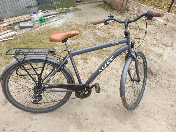 Продам велосипед практично новий з європи