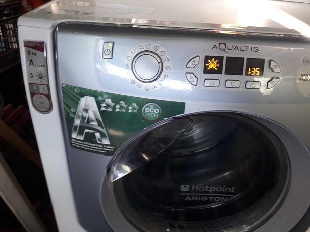 exelente maquina de secar hoitpoint 8k  bomba de calor c garantia