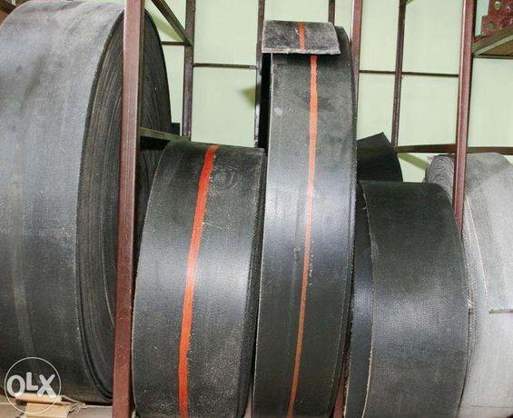 Норийные и транспортерные ленты