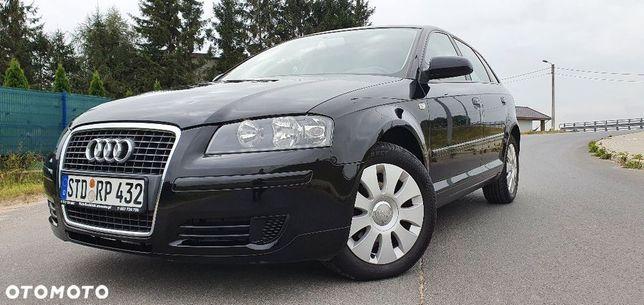 Audi A3 1.6 Mpi 8v,102 Ps,Klimatronik,Bezwypadek,Oplacony,Niemcy