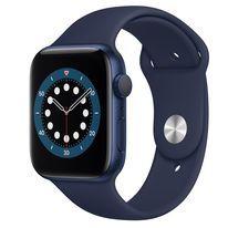 Apple Watch 6 Blue 44 mm