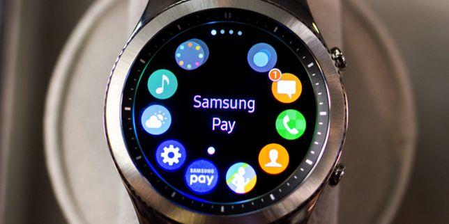 Прошивка Разблокировка Samsung Gear S 2/3 R735A 760 Reactivation Lock