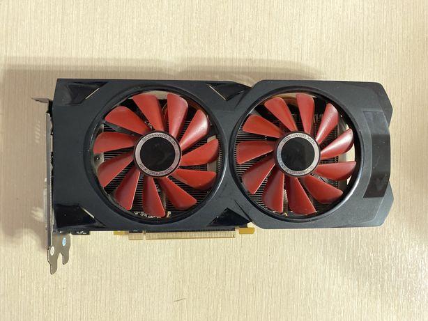 Видеокарта XFX RX480 8gb