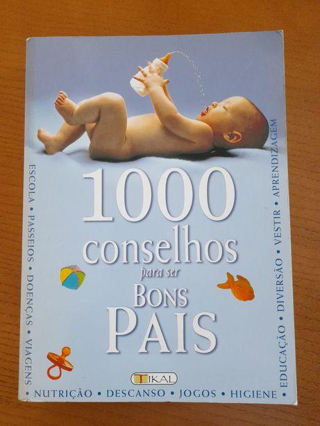 100 conselhos para ser bons pais