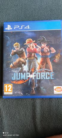 Jump force PS4 PlayStation 4