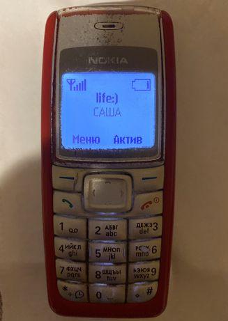 Nokia 1112 NOKIA 6303 classic оригинал полный комплект